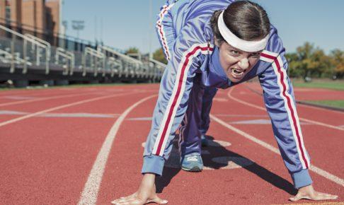 『運動不足を解消したい』じゃ体は変わりません!