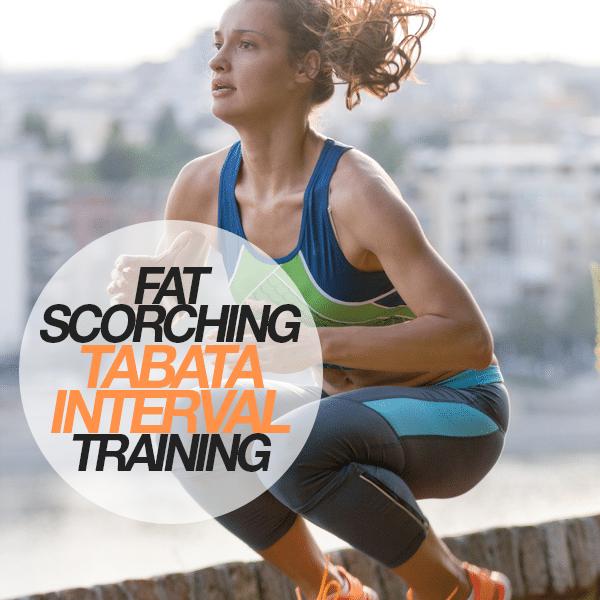 タバタトレーニングの真実!たった4分で1時間のダイエット効果は本当か!?
