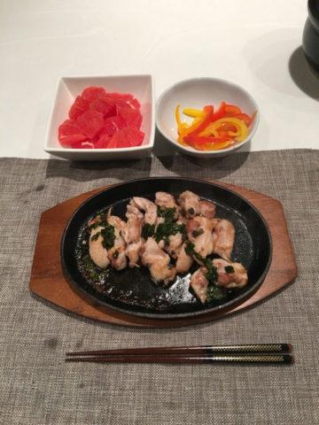 ダルビッシュと田中選手から学ぶサプリメントと食事の考え方,ダルビッシュ選手の食事