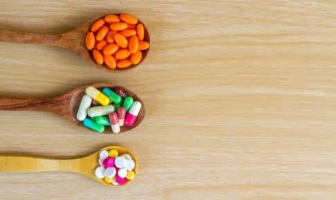 サプリメントで栄養を取るのはいけないこと?野球選手から学ぶサプリメントの正しい使い方