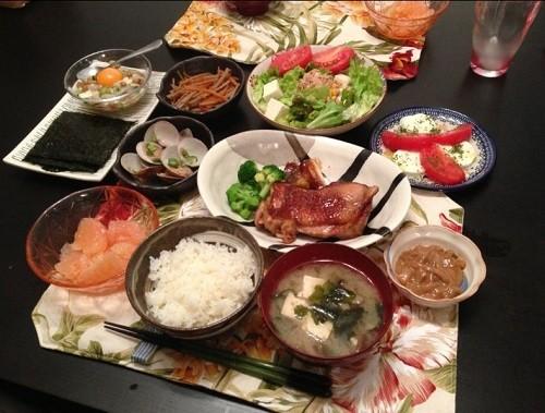 ダルビッシュ選手と田中選手から学ぶサプリメントと食事