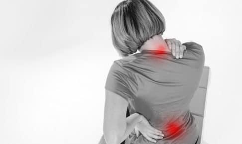 そろそろ気づいて!肩こり・腰痛がマッサージで改善しないたった1つの理由