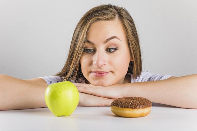痩せる食習慣をつけたい方に意識してほしい3つのこと