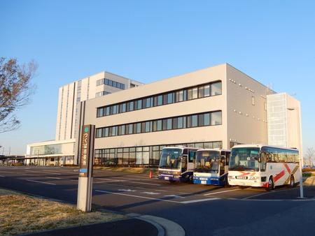 つくば市コミュニティ棟|茨城県つくば市のパーソナルトレーナー川谷響