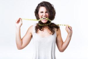 『食事制限してるけど痩せないんです』という人に見られる3つの特徴