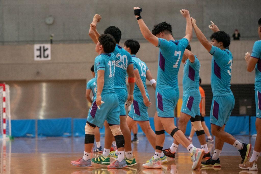 【号外】筑波大ハンドボール部がインカレ全国制覇しました!!