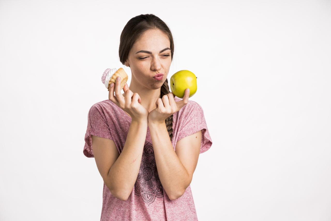 あなたのダイエットが続かない決定的な3つの理由