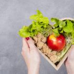 あなた本来の健康のために伝えたい食事と栄養のこと