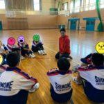 """【報告】牛久市中学校で""""カラダ作りスクール""""を開始します!"""