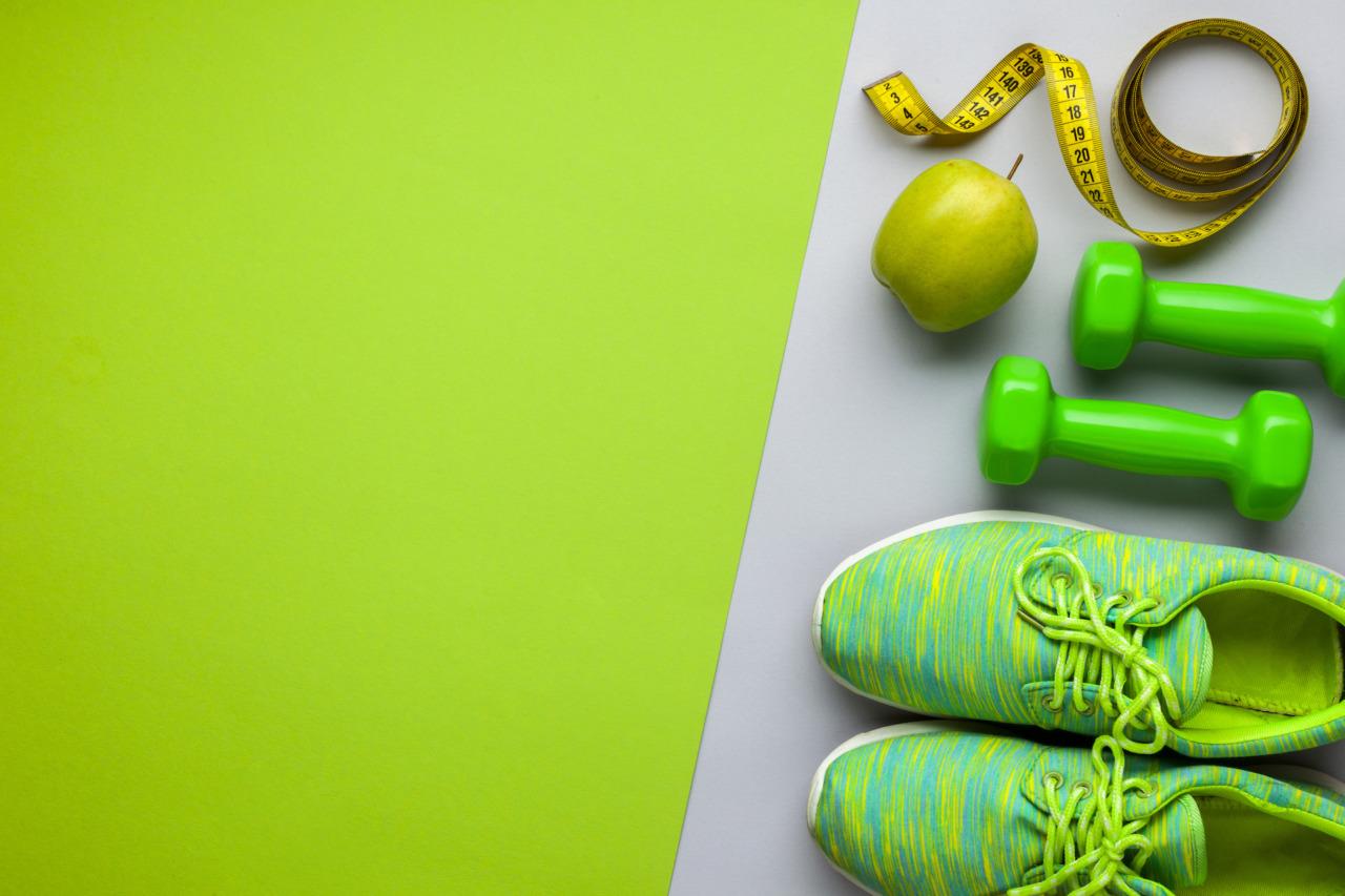 ダイエットや筋トレを続ける鉄則は〇〇をつけること!