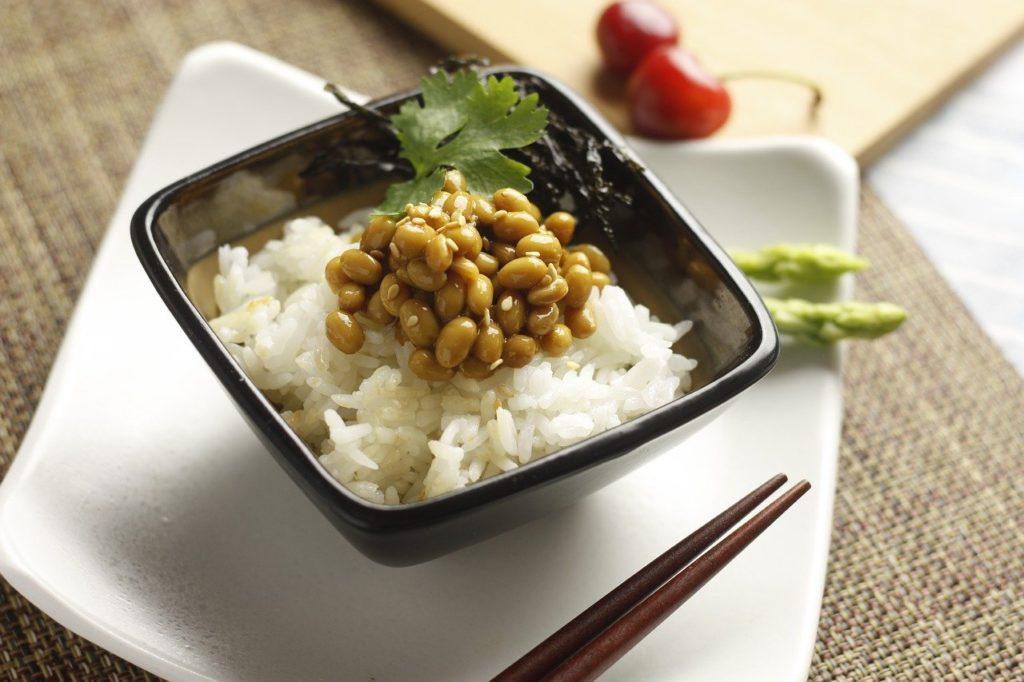 免疫力を高めるオススメ食べ物7選その⑤納豆