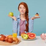【実例】もう食べるのが怖くない!ダイエット中食べるものに困った時の対処法