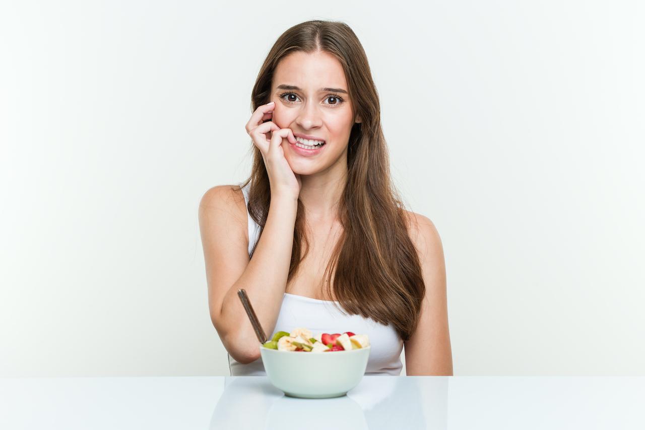 たった3ステップでダイエット中の不安が解消される方法