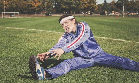 体が硬いを甘く見るな!学術研究でわかった柔軟性と健康の関係とは?